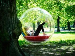 bubble livers