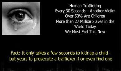 FB Human trafficking