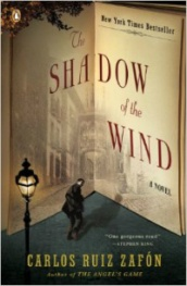 Shadow in the Wind WP