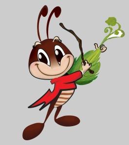 cricket singing gruitar