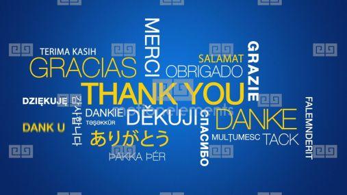 thank you blue bg