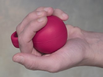 arthitic balls