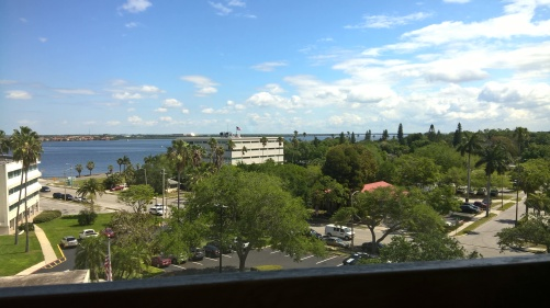 my view from doc office june 2016