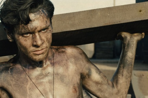 unbroken movie louis zamperini actor