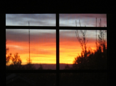 sunset wp 1
