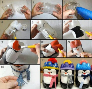 bottle-creativity