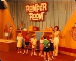 romper-room