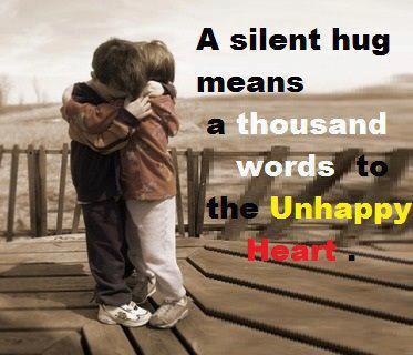silent-hug