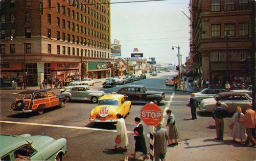 hollywood-1951